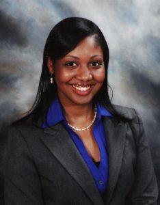 Alisha M. Bailey